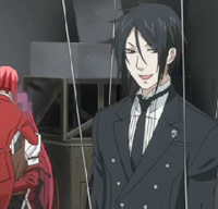 The Making of Kuroshitsuji 2 Coup-dil-sur-le-faux--making-of--black-butler-ii