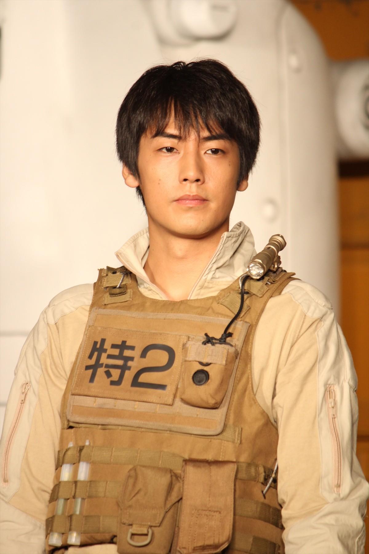 Acteur Seiji Fukushi