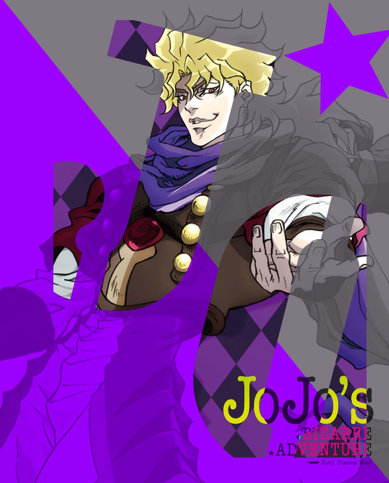 Jojo 3