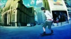 Screenshot du 3ème trailer de K