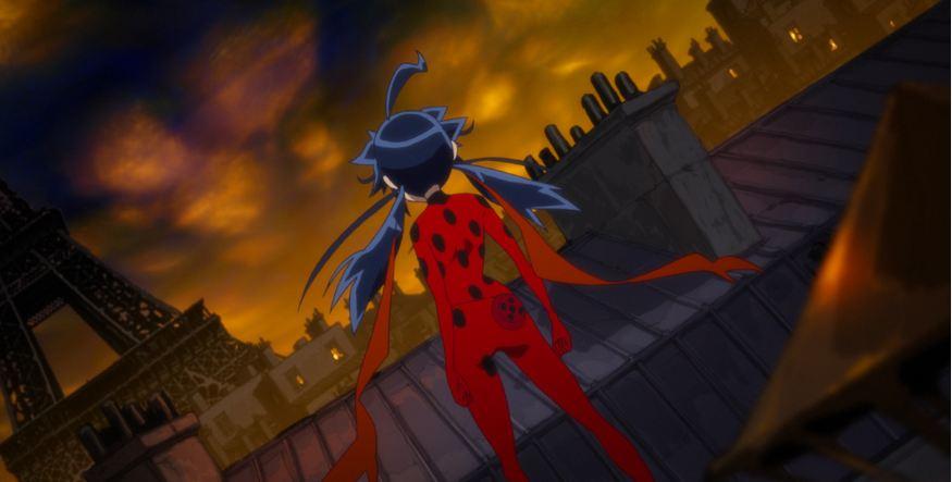 Visuel de Ladybug