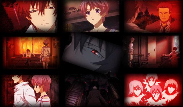 Shinrei Tantei Yakumo ( anime de misterio ) Lepointsurshinreitanteiyakumo03
