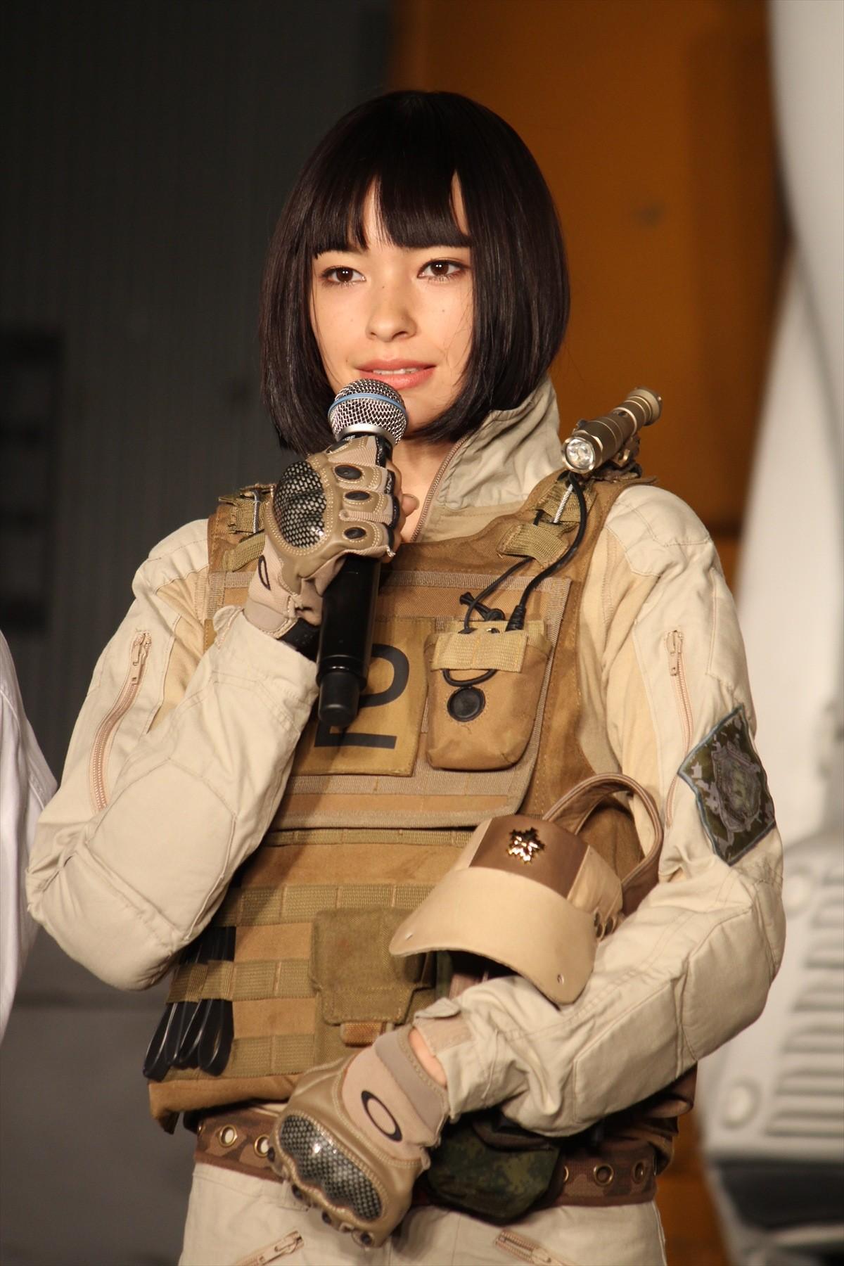 Actrice Rina Ôta
