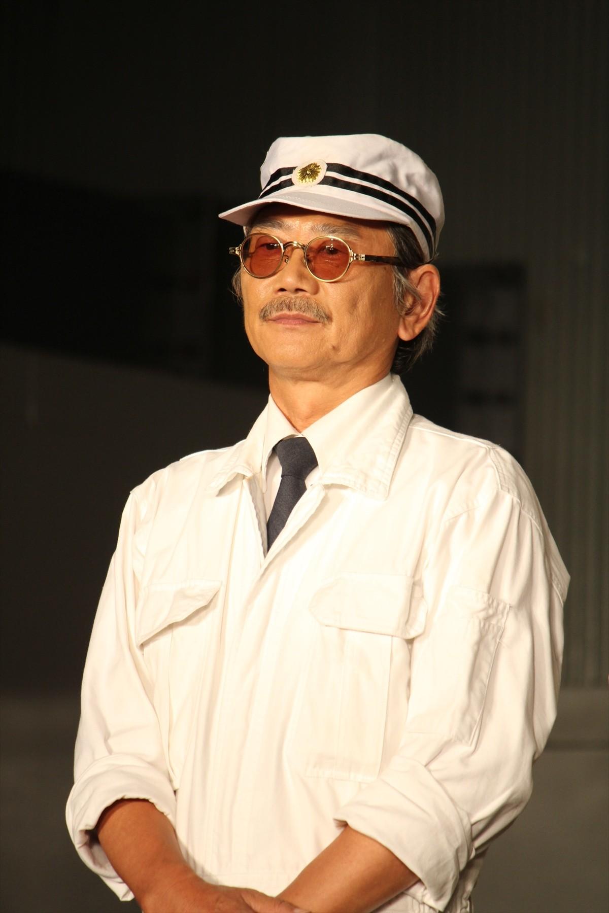 Acteur Shigeru Chiba