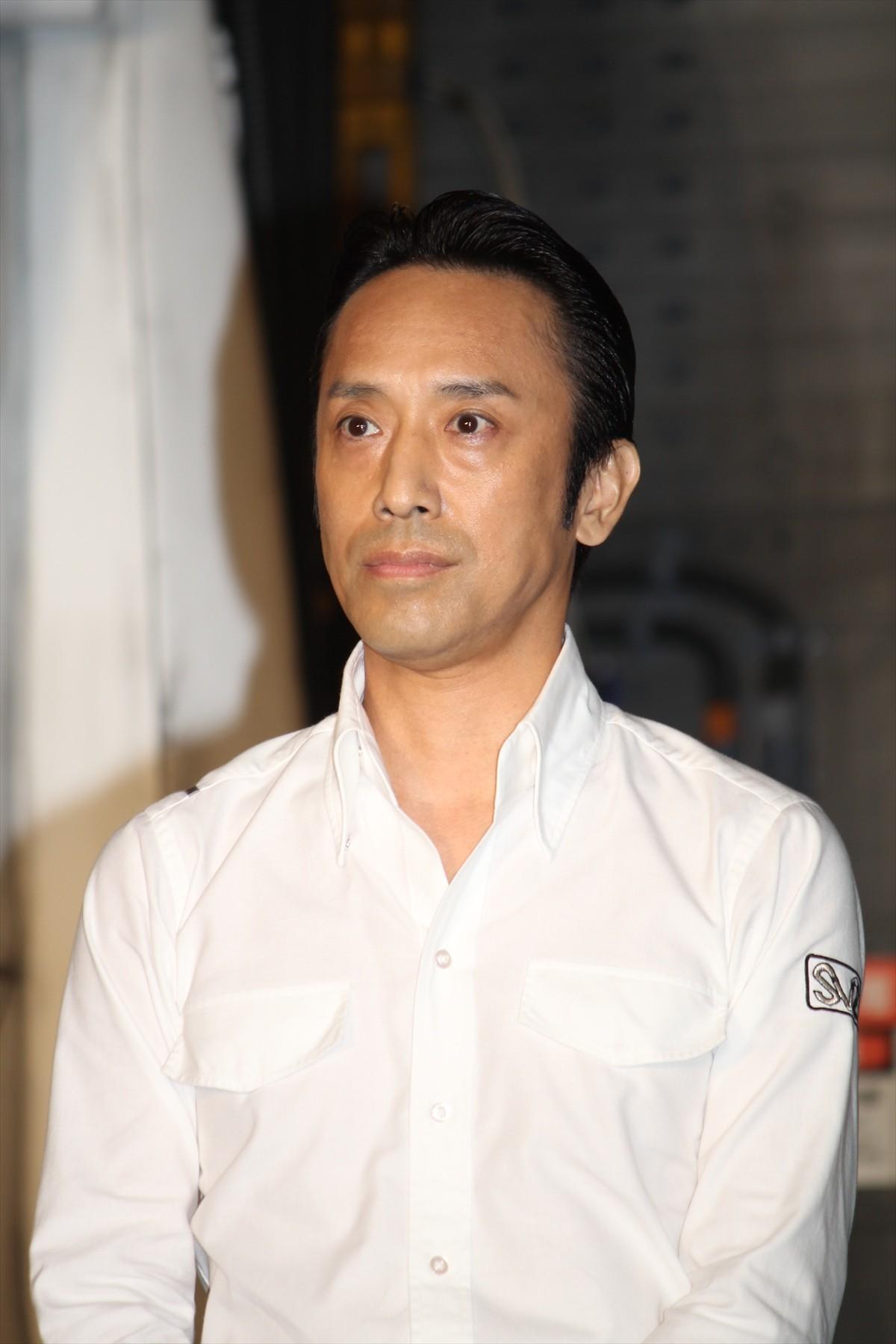 Acteur Toshio Kakei