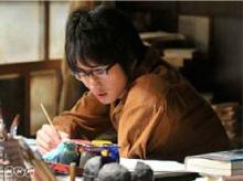 Shigeru Mizuki dans La Femme de GeGeGe