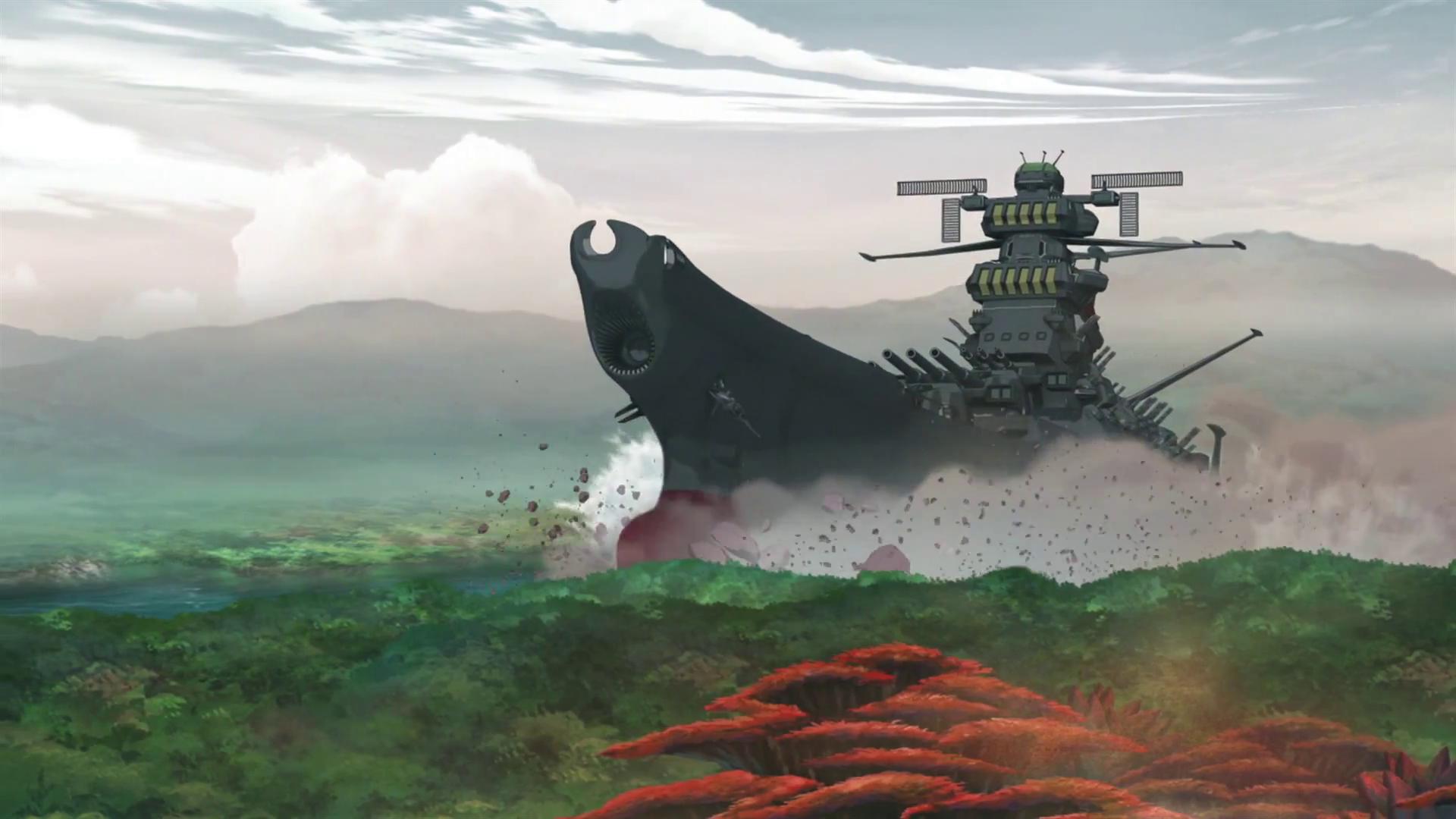 le Yamato