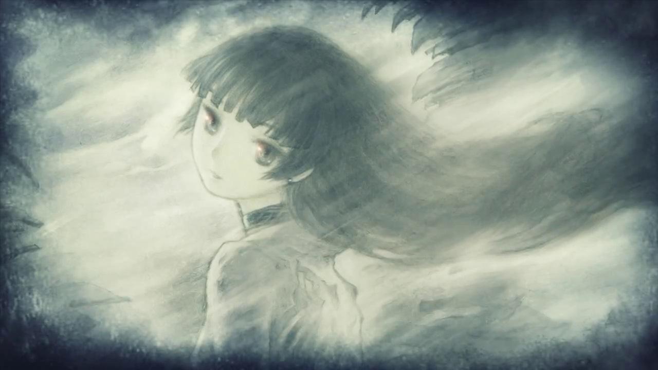 Capture d'écran du trailer du 3ème film Yamato 2199