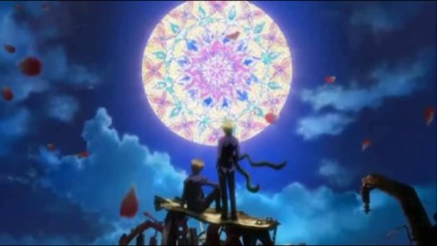 Capture d'écran de la 2de vidéo pro de Zetsuen no Tempest The CIVILIZATION BLASTER
