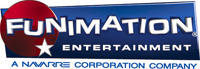 Logo de Funimation Entertainment