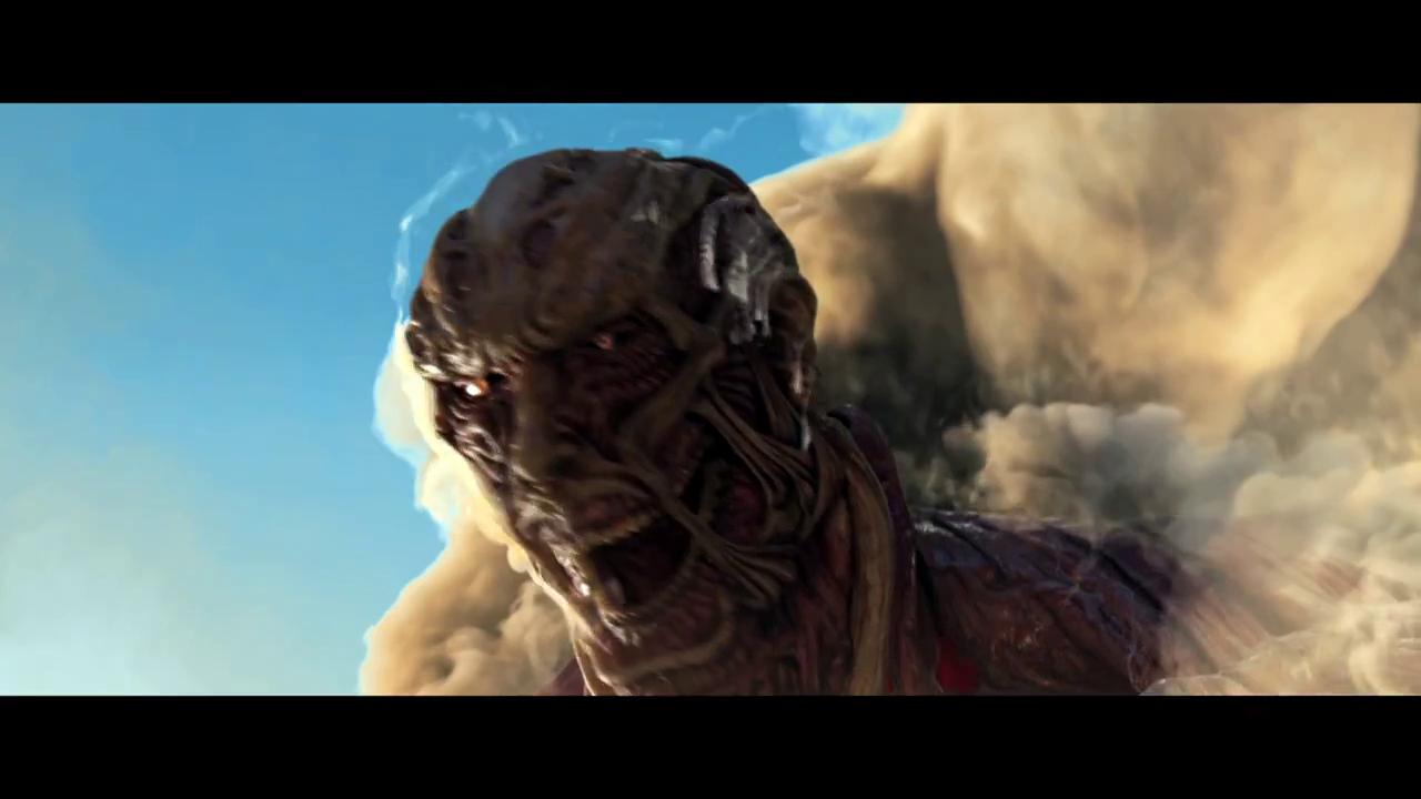 Titans visuel