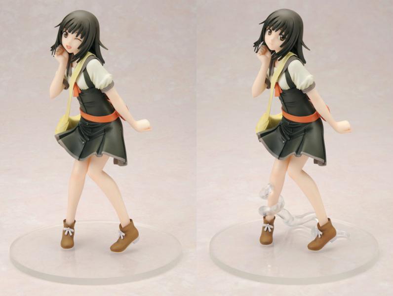 Figurine Nadeko Sengoku (Bakemonogatari) par Kotobukiya