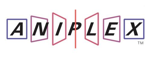 Logo Aniplex
