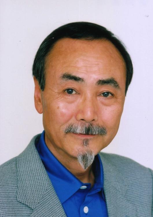 Doubleur Massaki Tsukada