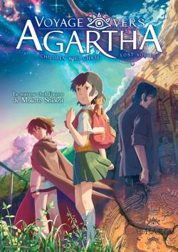 Affiche de Voyage vers Agartha