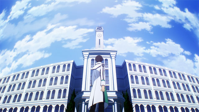 The Irregular at Magic High School sur WAKANIM.TV