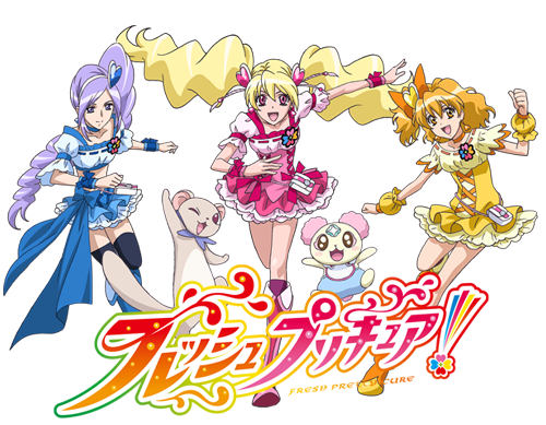Fresh-Pretty-Cure
