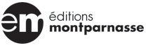 Logo Editions Montparnasse