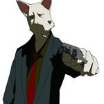 Accéder à la série : Catman