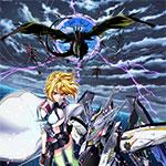 Accéder à la série : Cross Ange