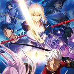 Accéder à la série : Fate/stay night: Unlimited Blade works