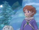 Ni no kuni (PS3) trailer 1'40