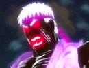 Street Fighter X Tekken : Pandora Trailer