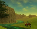Zelda Ocarina of Time 3DS (OP)