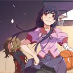 Accéder à la série : Hanamonogatari
