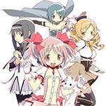Accder  la srie : Puella Magi Madoka Magica