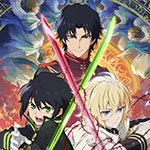 Accéder à la série : Seraph of the end