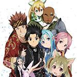 Accéder à la série : Sword Art Online Extra Edition