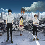 Accéder à la série : Terror in Resonance