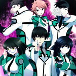 Accéder à la série : The irregular at magic high school