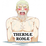 Accder  la srie : Thermae Romae