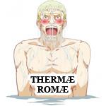 Accéder à la série : Thermae Romae