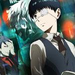 Accéder à la série : Tokyo Ghoul