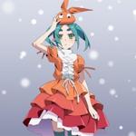 Accéder à la série : Tsukimonogatari