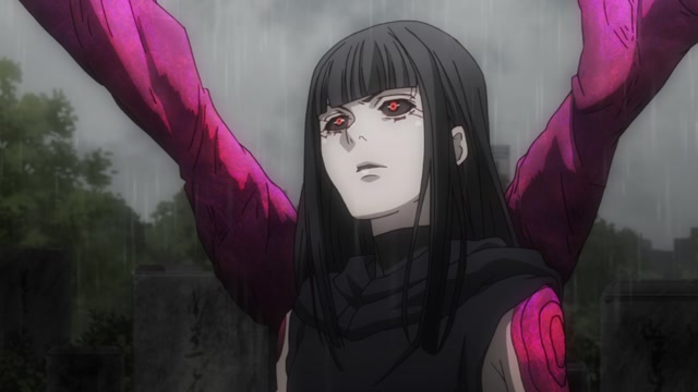 Tokyo Ghoul:re Arc 2 Episode 21 Eng Sub - Watch legally on Wakanim TV