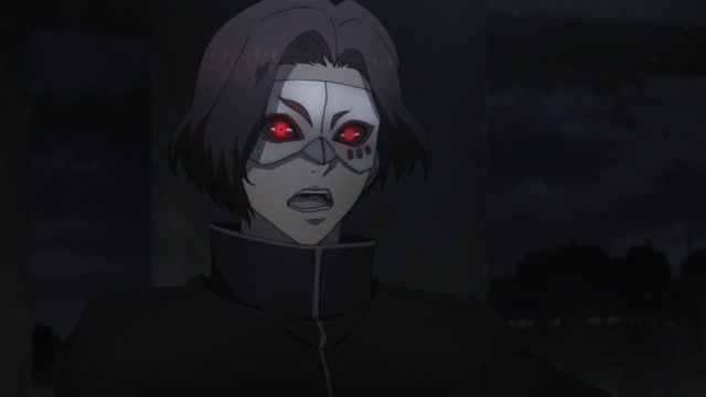 Tokyo Ghoul:re Arc 1 Episode 9 Eng Sub - Watch legally on Wakanim TV