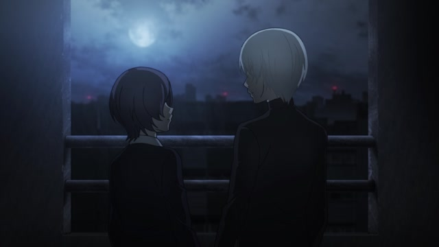 Tokyo Ghoul:re Arc 2 Episode 19 Eng Sub - Watch legally on Wakanim TV