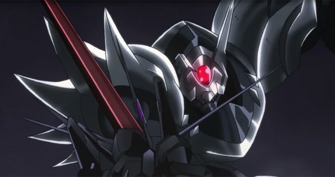 Accel World Episode 12
