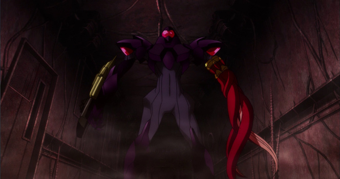 Accel World Episode 17