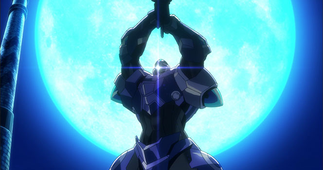 Accel World Episode 23