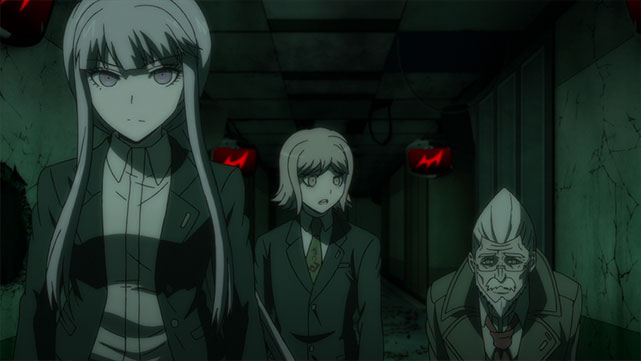 Danganronpa 3: Futur Episode 03