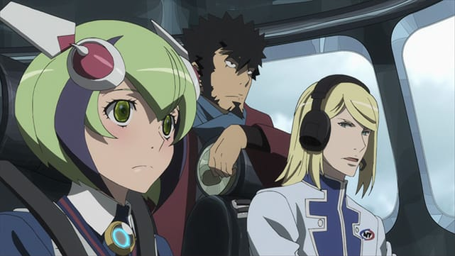 [Actu Anime] Dimension W 7 VostFR OUT !