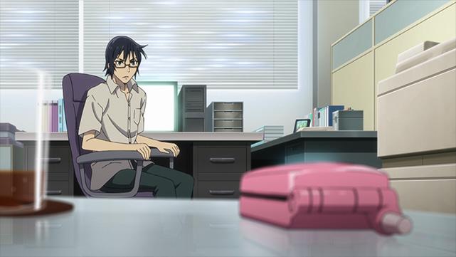 Erased Episode 06