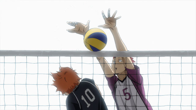 Haikyu!! S1-3 Episode 03