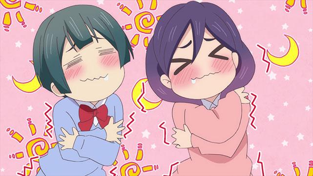 Watashi Ga Motete Dousunda 01 Vostfr kiss him, not me ! saison 1 episode 06 vostfr - regardez