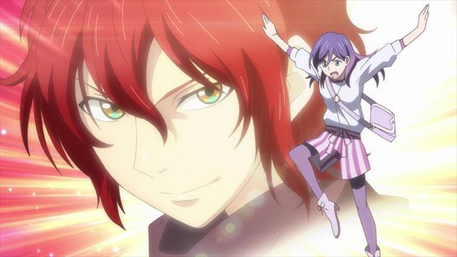 Merveilleux Watashi Ga Motete Dousunda 01 Vostfr kiss him, not me ! saison 1 episode 07 vostfr - regardez